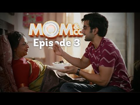 Mom & Co. | Original Series | Episode 3 | Dheemi Aanch Pe | The Zoom Studios thumbnail