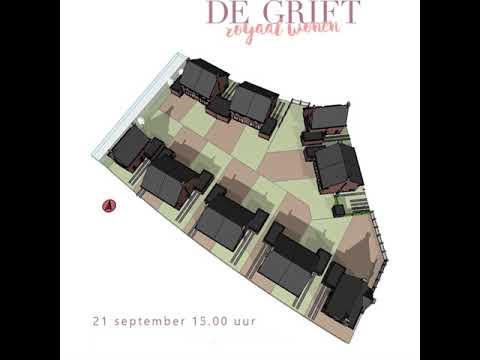 Ans Mol Makelaardij Nijmegen - Zonsituatie Nieuwbouwproject De Grift te Nijmegen