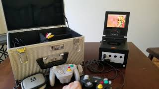 Portable Gamecube by Intec