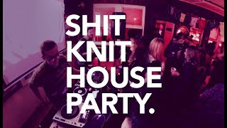 House Party 015 - Live Tech House DJ Mix