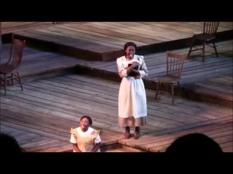 I Say Our Prayer - The Color Purple