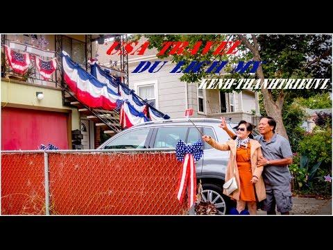 Du Lịch Đà Lạc , DaLac Travel , Bia SG , Lễ Hội Xuân Cao Nguyên   , 2016 4K