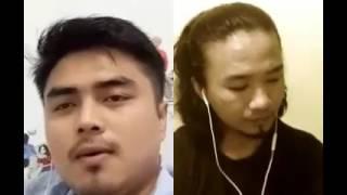 Video Aan Mozzo feat Dedi Regar - Sapu Tangan Merah download MP3, 3GP, MP4, WEBM, AVI, FLV September 2018