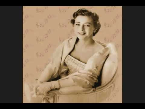 JANE FROMAN SINGS -MORE THAN YOU KNOW- vincent youmans- 1938