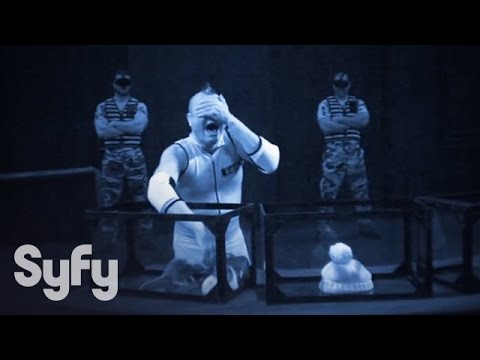 Total Blackout: Top 10 Flip Outs  SYFY