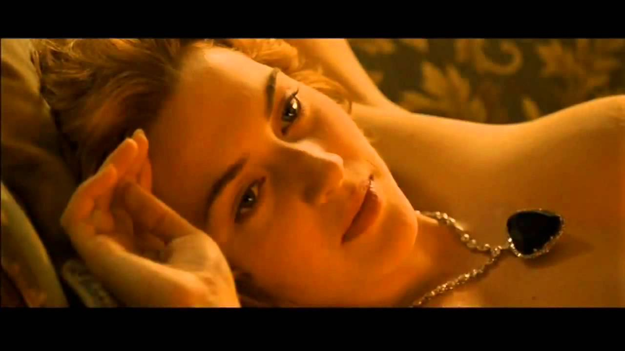 Circus lady kate winslet titanic nude video nordegren