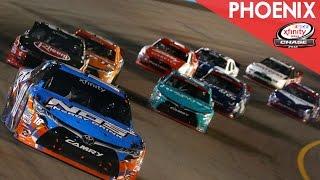 NASCAR XFINITY Series- Full Race -Ticket Galaxy 200