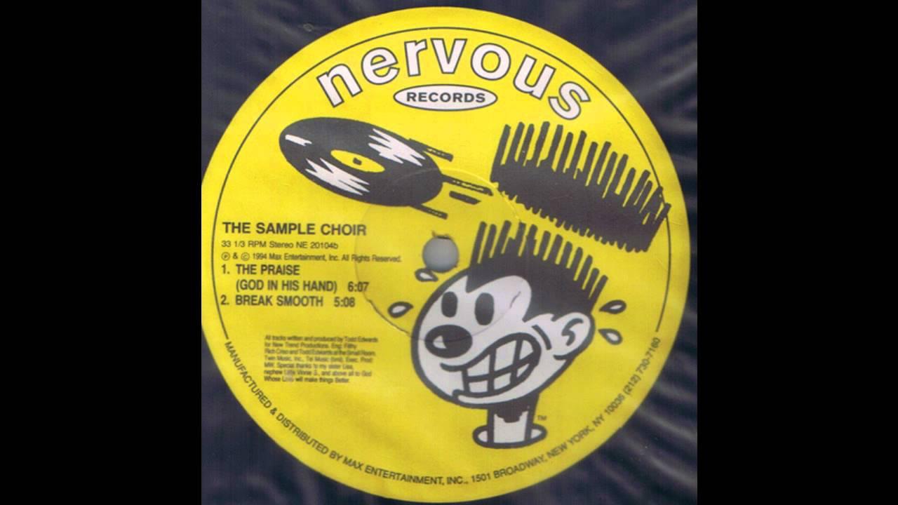 The Sample Choir - The Praise - YouTube