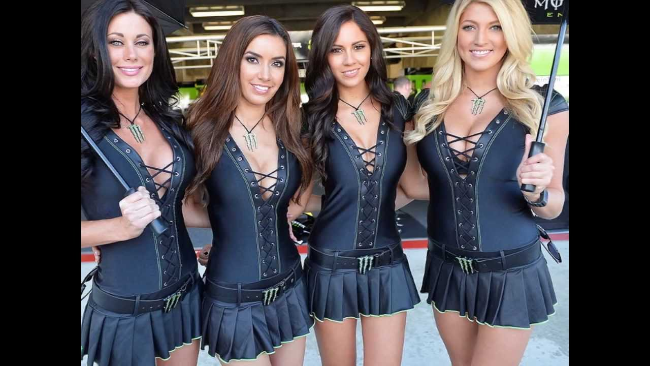 monster energy Sexy