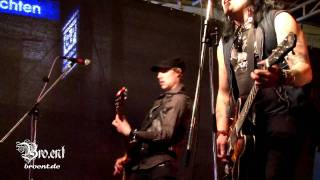 Bad Luck Charms @ MyFest 2011 (Official)