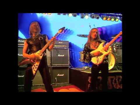 The Sails of Charon - Scorpions 1977 Uli Jon Roth Klaus Meine