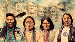 American Indian Remembrance (War Song)