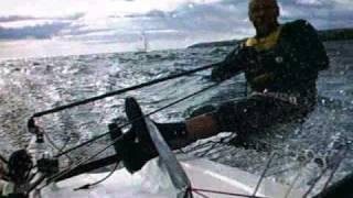 Blaze Sailing - Scottish Championship 2009 - ASYC Scotland