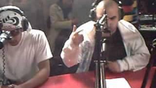 Planete Rap Freestyle AGONIE BES MADFUCKER SALOON PHILEMON LEE CLAY ...SKYROCK