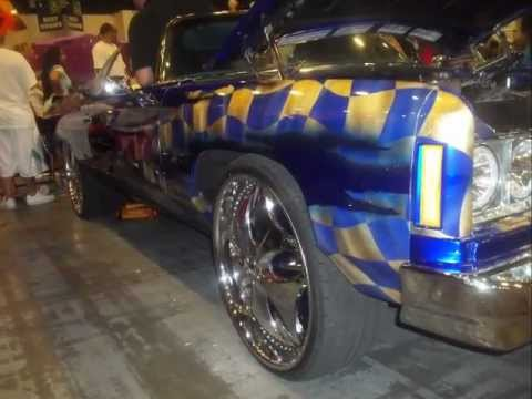 X102.3 Car Show in Palm Beach County, FL Part 2 - YouTube