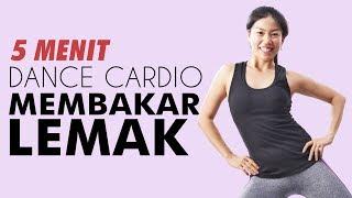 Hi Fitness Squad! Pengen latihan tapi lagi males olahraga yang berat? Kamu bisa ikutin olahraga Dance Workout yang super fun ini bareng Dhee ...