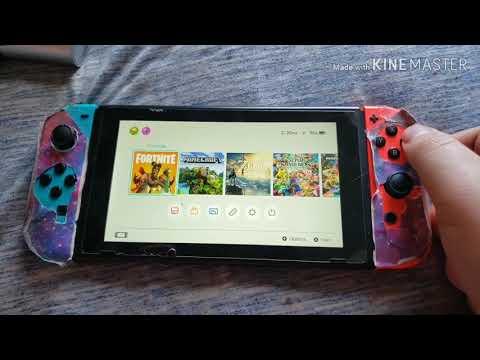 Nintendo switch fortnite new zoom hack - YouTube