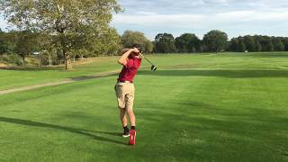 High School Golf Course Vlog: At Rock Hill with Nate, Turner, and JP