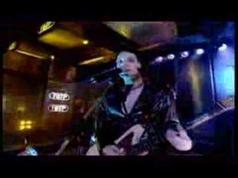 Placebo - Nancy Boy 1997 TOTP