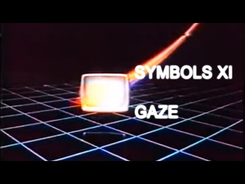 Symbols XI - Gaze (Full Album Music Video)