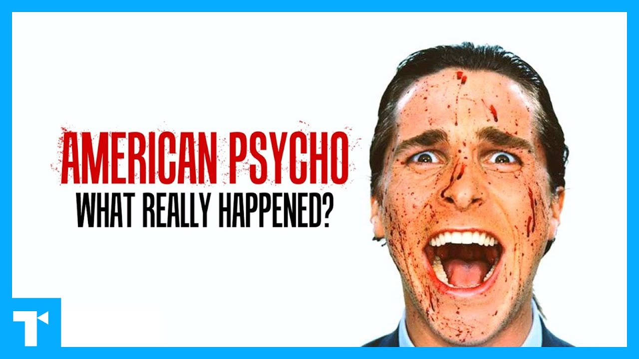 American Psycho Ending Explained: What Really Happened? - YouTube