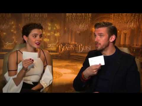 Thumbnail: Emma Watson sings 'Beauty and the Beast'