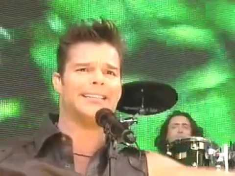 Download Ricky Martin-Loaded