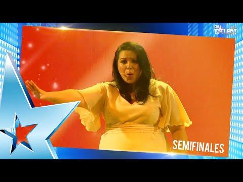 ¡ANA sorprendió con su interpretación de EL REY LEÓN!