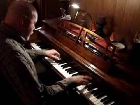 "Allen Dale-""The Jeffersons""-T.V. Theme"