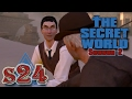 The Secret World (illuminati) S2.024 - The Big Terrible Picture Part 4 - Whom To Pray For? video