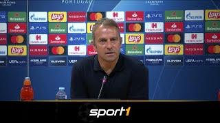 Flick mahnt trotz Finale: Was Bayern abstellen muss | SPORT1
