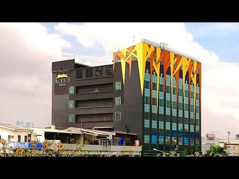 Hotel Alexis Jakarta