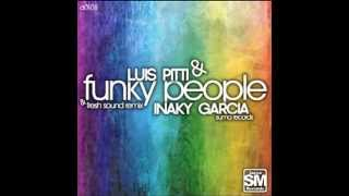 Luis Pitti & Iñaky Garcia - Funky People (Original Mix) [[Suma Records]]