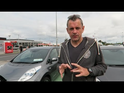 A few thoughts on Electric Cars and the Nissan Leaf