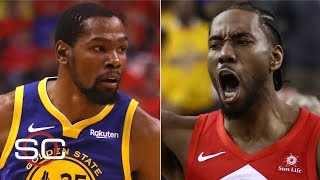 Download Kevin Durant, Kawhi Leonard should stay put during free agency - Seth Greenberg | SportsCenter Mp3 and Videos