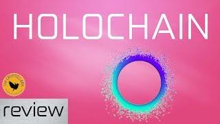 HoloChain Review - HOT Tech