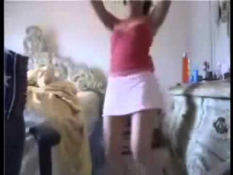 Egyptian beautiful girls dancing