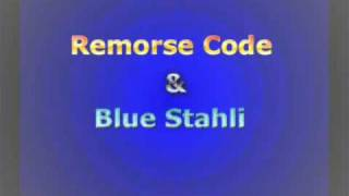 Download Remorse Code & Blue Stahli - Sustain MP3 song and Music Video