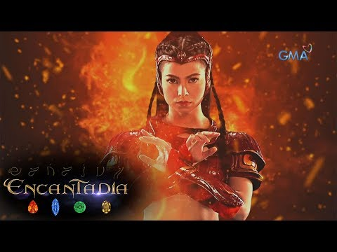 Encantadia 2016: Full Episode 180