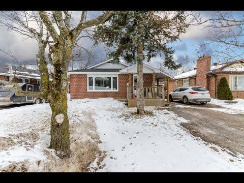 39 Calverley St Orillia Ontario Barrie Real Estate Tours HD Video Tour
