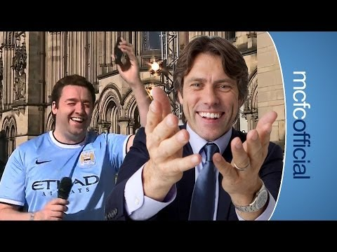 Jason Manford pranks John Bishop with Steven Gerrard song