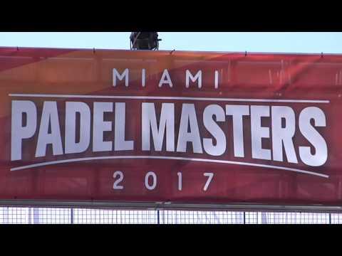 World Padel Tour llega a los Estados Unidos