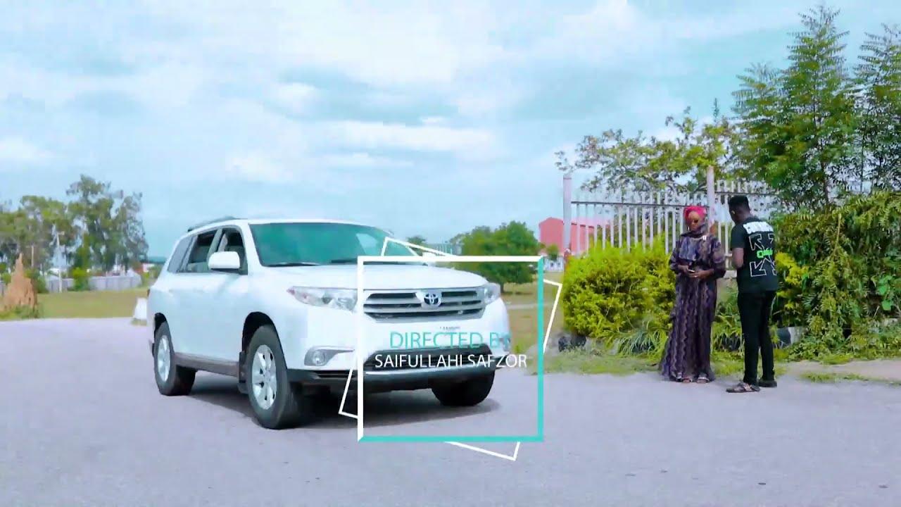 Download Abdul D One _ Adam A Zango _ Zpreety - Kama Da Juna (Official Video 2021)