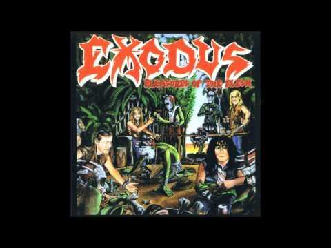 Exodus - Brain Dead (Remastered)