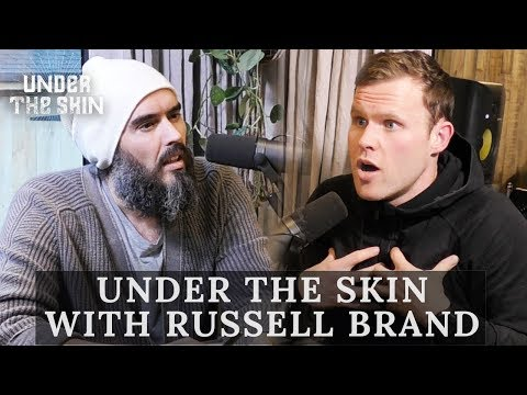 Unbelievable Story Of Imprisoned Record Breaker! | Russell Brand