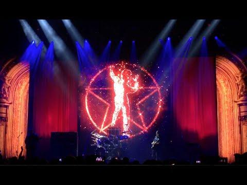 Rush - Xanadu/2112 - Rush R40 tour St. Louis 2015
