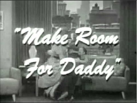 CBSMake Room for Daddy1960