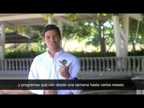 Programa de bilingüismo / Bilingualism Program - Cartagena International School