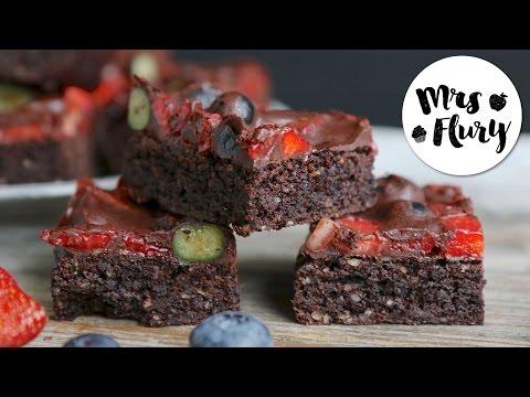sensationelle-schokoladen-beeren-brownies-|-brownie-challenge-zum-filmstart-the-boss