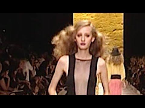 SONIA RYKIEL Spring Summer 2011 Paris - Fashion Channel